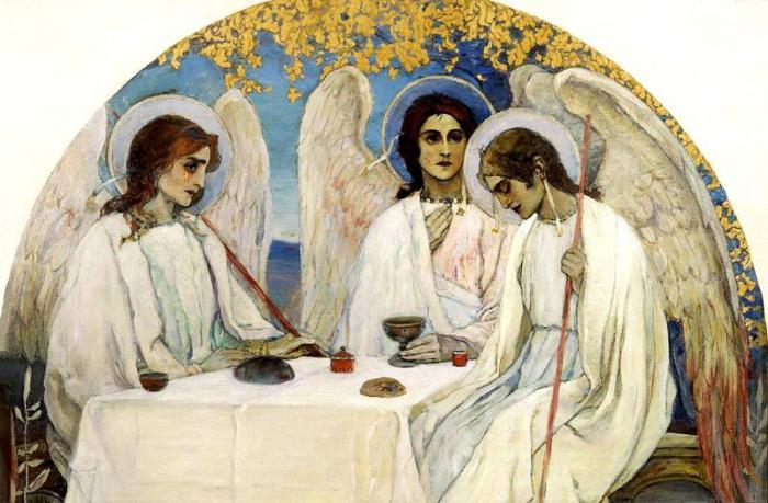 Pentecost - Wikiwand | 459x700